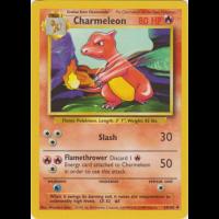 Charmeleon - 24/102 Thumb Nail