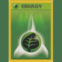 Grass Energy - 99/102 Thumb Nail