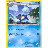 Dewott - 29/114 Thumb Nail