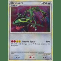 Rayquaza - 20/95 Thumb Nail