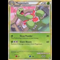 Meganium - 27/95 Thumb Nail