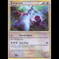 Zangoose - 39/95 Thumb Nail