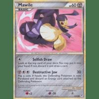 Mawile - 64/95 Thumb Nail