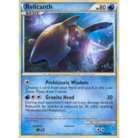 Relicanth - 69/95 Thumb Nail