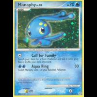 Manaphy - 9/130 Thumb Nail
