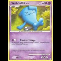 Wobbuffet - 41/130 Thumb Nail