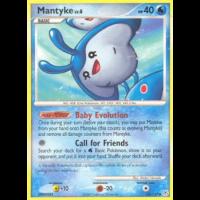 Mantyke - 55/130 Thumb Nail