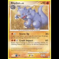 Rhydon - 60/130 Thumb Nail