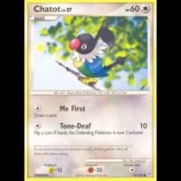 Chatot - 74/130 Thumb Nail