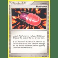 PlusPower - 109/130 Thumb Nail