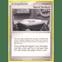 Speed Stadium - 114/130 Thumb Nail