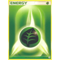 Grass Energy - 123/130 Thumb Nail