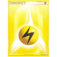Lightning Energy - 126/130 Thumb Nail