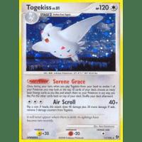 Togekiss - 11/106 Thumb Nail