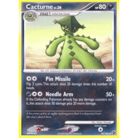 Cacturne - 34/106 Thumb Nail