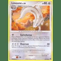 Linoone - 43/106 Thumb Nail