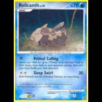 Relicanth - 51/106 Thumb Nail