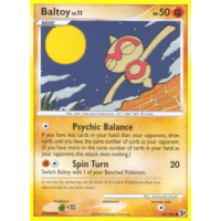 Baltoy - 60/106 Thumb Nail