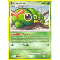 Caterpie - 63/106 Thumb Nail