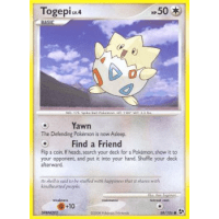 Togepi - 88/106 Thumb Nail