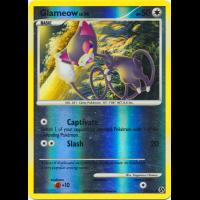 Glameow - 68/106 (Reverse Foil) Thumb Nail