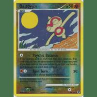 Baltoy - 60/106 (Reverse Foil) Thumb Nail