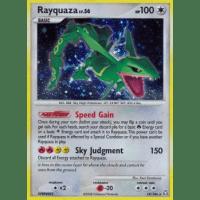 Rayquaza - 14/146 Thumb Nail