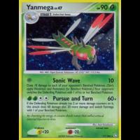 Yanmega - 17/146 Thumb Nail