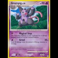 Grumpig - 56/146 Thumb Nail