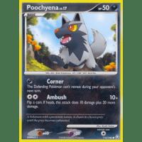 Poochyena - 116/146 Thumb Nail