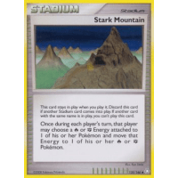 Stark Mountain - 135/146 Thumb Nail