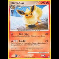 Flareon - 19/100 Thumb Nail