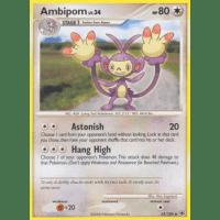 Ambipom - 35/100 Thumb Nail
