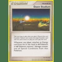 Dawn Stadium - 79/100 Thumb Nail