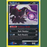 Darkrai - 3/100 (Reverse Foil) Thumb Nail