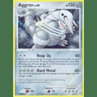 Aggron - 1/123 Thumb Nail