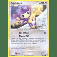 Aipom - 70/123 Thumb Nail