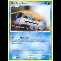 Barboach - 72/123 Thumb Nail
