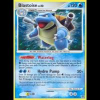 Blastoise - 2/132 Thumb Nail