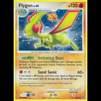 Flygon - 5/132 Thumb Nail