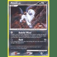 Absol - 21/132 Thumb Nail