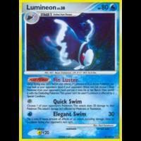 Lumineon - 4/100 Thumb Nail