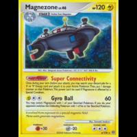 Magnezone - 6/100 Thumb Nail