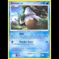 Snover - 74/100 Thumb Nail