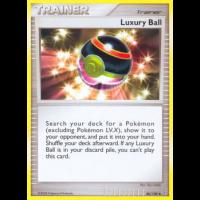 Luxury Ball - 86/100 Thumb Nail