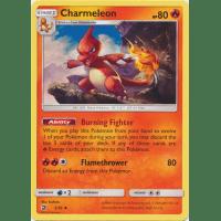 Charmeleon - 2/70 Thumb Nail