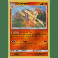 Combusken - 5/70 (Reverse Foil) Thumb Nail