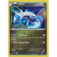Latios - 10/20 - Dragon Vault Stamped Mirror Holo Thumb Nail