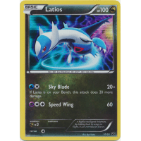 Latios - 10/20 - Normal Holo Thumb Nail