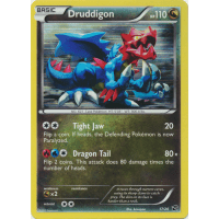 Druddigon - 17/20 - Normal Holo Thumb Nail
